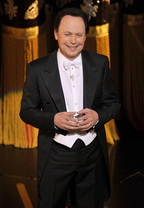 Los 10 últimos maestros de ceremonia de los Premios Oscar