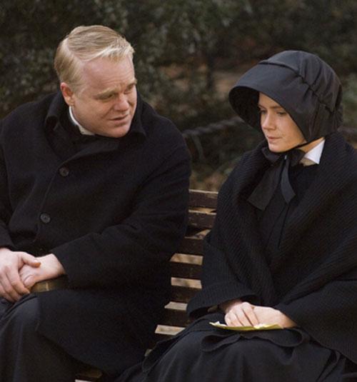 Los 10 papeles más memorables de Phillip Seymour Hoffman