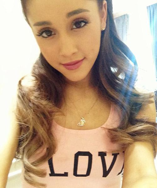7 cosas que amamos de Ariana Grande