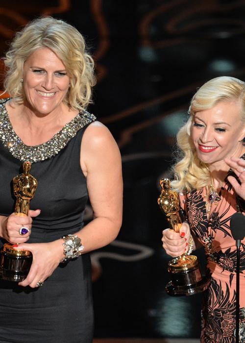 Todos los ganadores de los Oscar