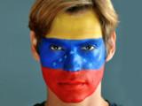Carlos Baute canta por Venezuela