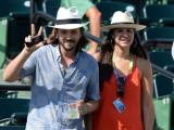 Diego Luna se pasea con Paulina Dávila