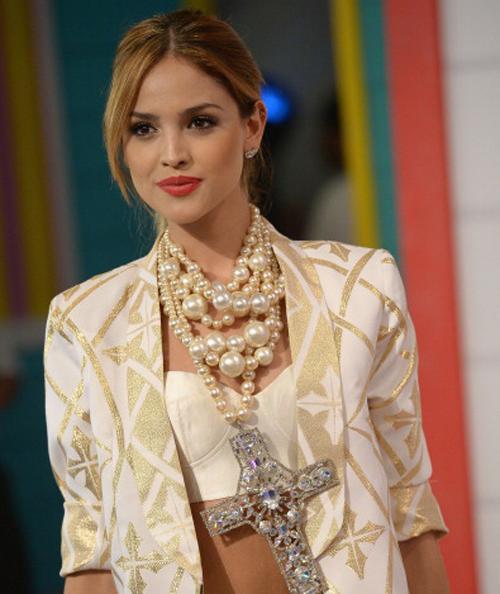 Latinas que arrasarán en el 2014