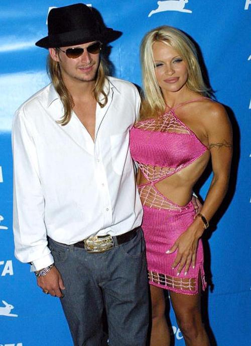 Los matrimonios más cortos de las celebridades