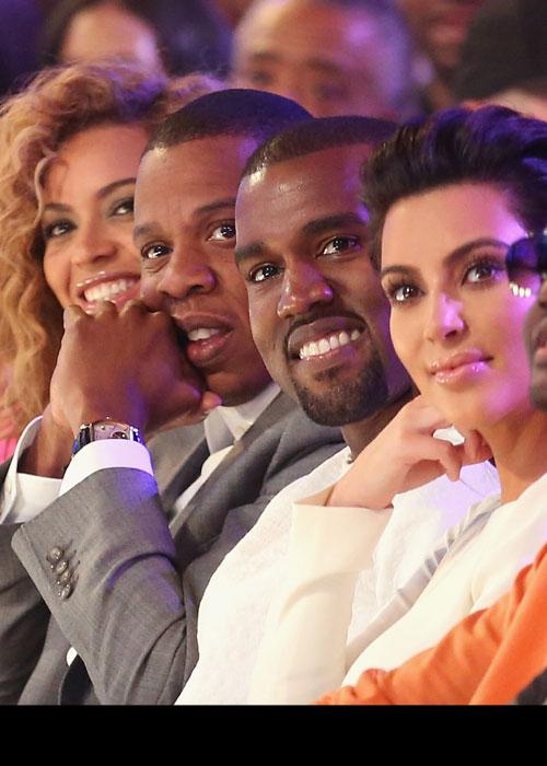 """Beyoncé piensa que la boda de Kim y Kanye será """"de mal gusto"""""""