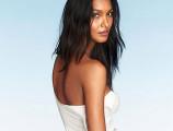 Lais Ribeiro en el nuevo catálogo de Victoria's Secret