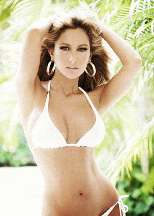 Latinas que posaron desnudas