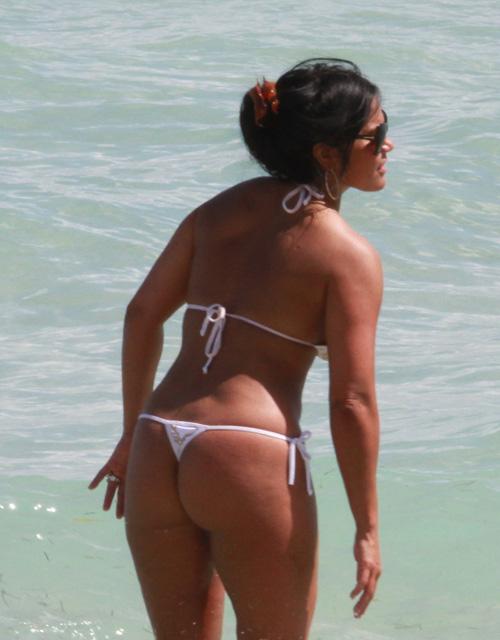 Maripily en Miami