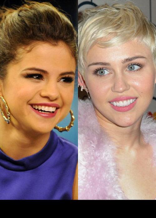 Estrellas de la misma edad