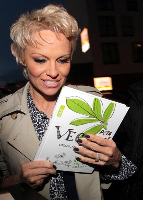 14 famosos que son vegetarianos y no lo sabías
