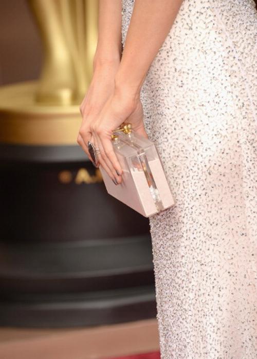 Los accesorios de las estrellas en los Premios Oscar
