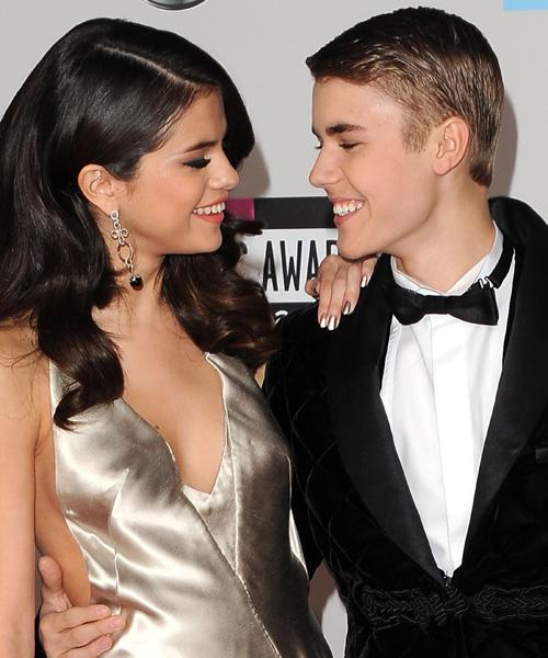 Justin Bieber publica una foto de su ex novia Selena Gomez