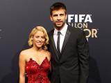 Shakira y Piqué: amor y celos