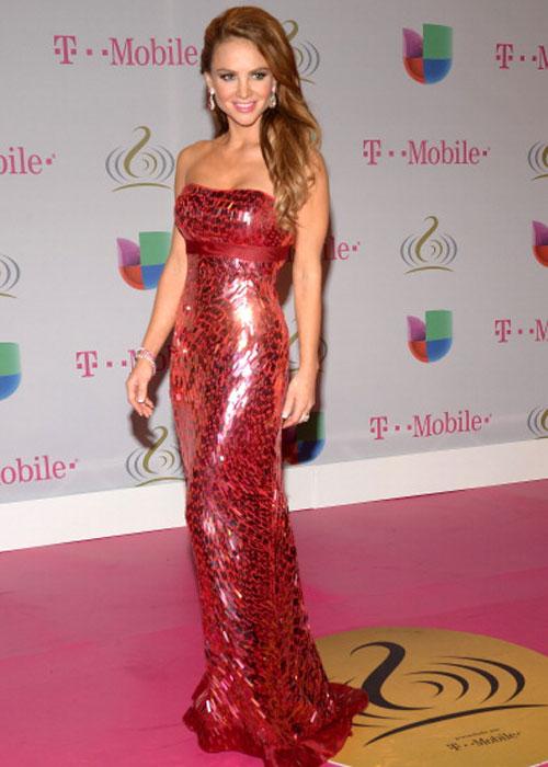 ¡Ximena Córdoba hará una tweetcam en bikini!