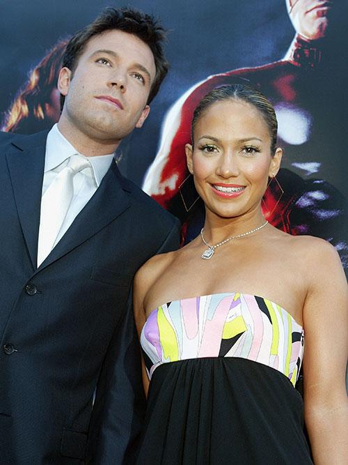 Jennifer Lopez dejaría ahogar a Ben Affleck y P. Diddy