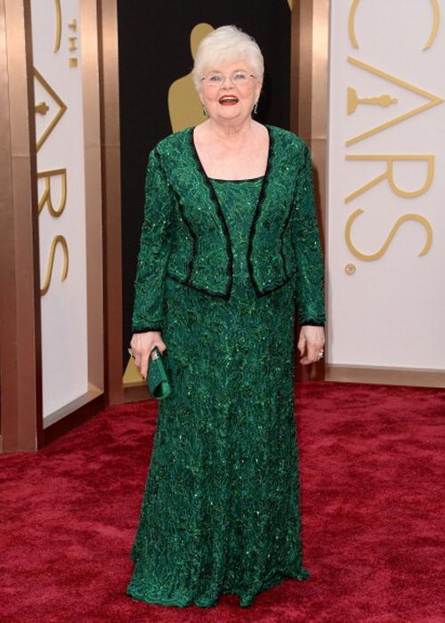 Así se vistieron las nominadas a mejor actriz de reparto