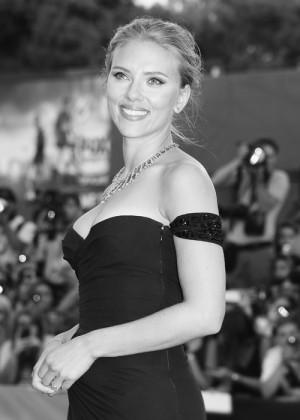 12 datos curiosos sobre Scarlett