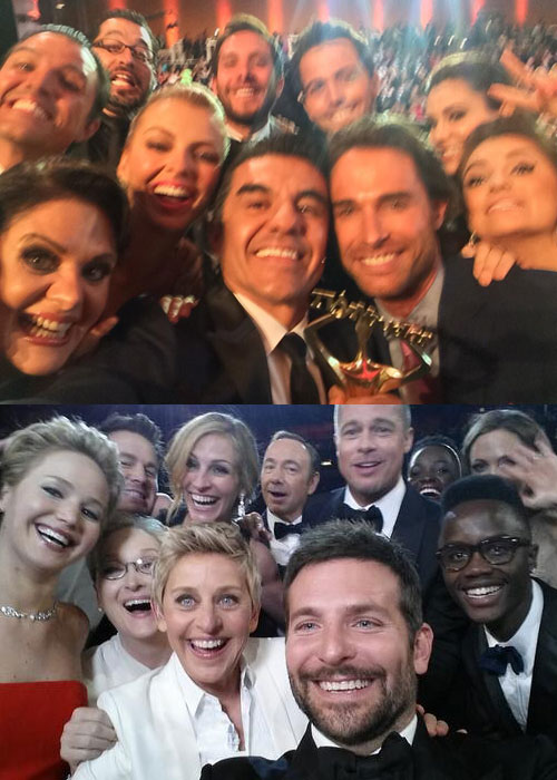 Lo que pasó en los premios Tv y Novelas