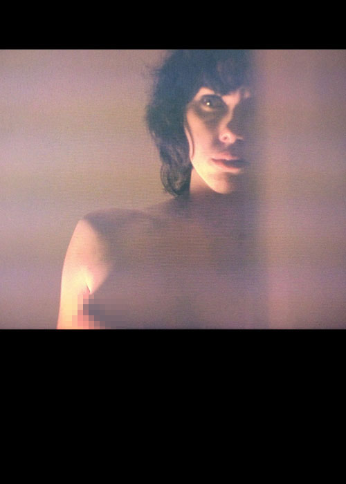 ¡Se filtraron las fotos de Scarlett Johansson desnuda!
